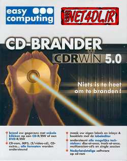 download cdrwin 5.05